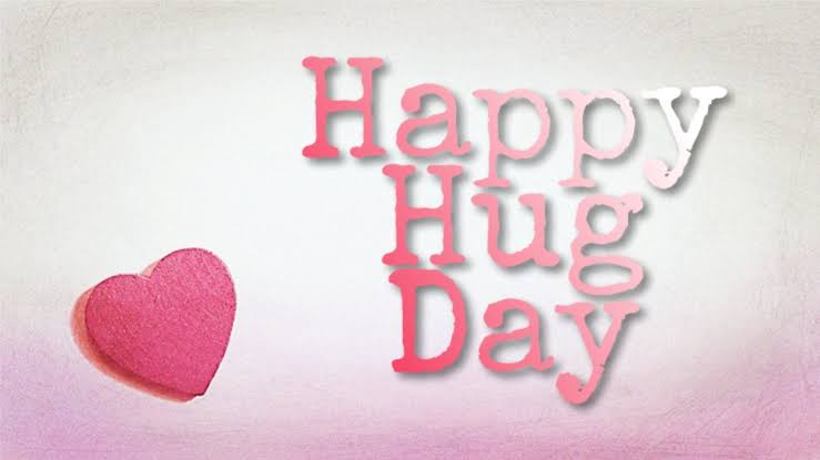 Hug Day Pics