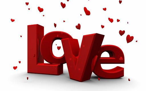Valentine's Day Cartoon Images